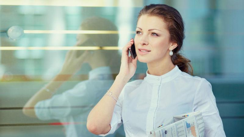 телефоны женщин России