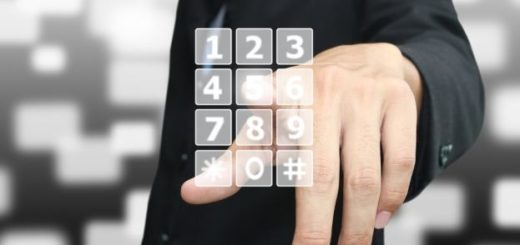 телефонный номер